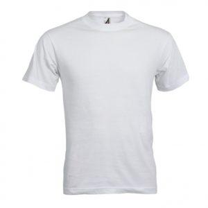 maglietta bianca Ale